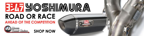 Yoshimura motorcycle Exhausts & Sytems for sale