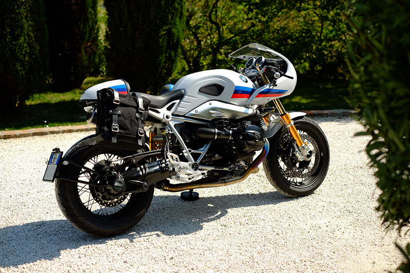 Bmw Nine T Cafe Racer