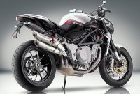 Rizoma MV Agusta Guards - Engine, Fairing + Other