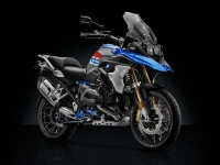 BMW R 1200 GS 2017+ Rizoma Parts
