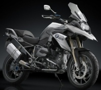 BMW R1200 GS Rizoma Parts