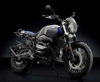 BMW R Nine T Scrambler Rizoma Parts