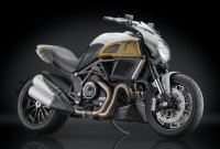 Ducati Diavel Rizoma Parts