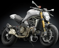 Ducati Monster 1200 Rizoma Parts