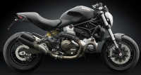 Ducati Monster 821 Rizoma Parts