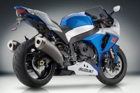 Rizoma Suzuki Guards - Engine, Fairing + Other