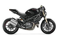 Ducati Monster 1100 Rizoma Parts