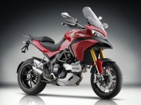Ducati Multistrada 1200 Rizoma Parts