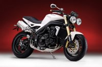 Triumph Speed Triple 02-07 Rizoma Parts