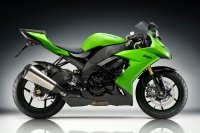 Rizoma Kawasaki Guards - Engine, Fairing + Other