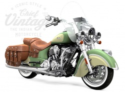 piece acc moto indian chieftain