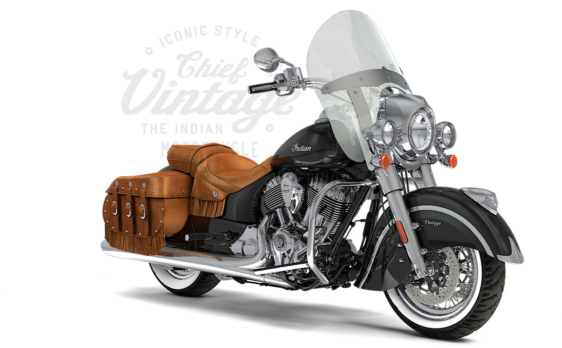 Indian Chief Vintage Motorcycle Parts And Accessories