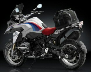 New Rizoma Accessory Line for the BMW R1200GS