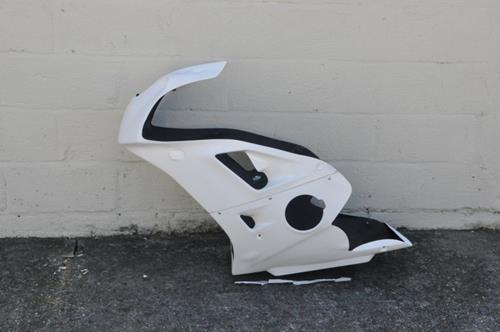 Kawasaki ZXR400 L - Full Race Fairing