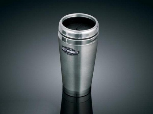 Küryakyn Stainless Steel Travel Mug