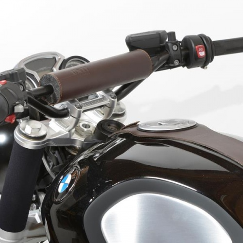 Unit Garage Handlebar Bumper