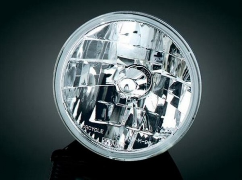 Adjure Diamond Cut Ice-Smooth Custom Headlamp