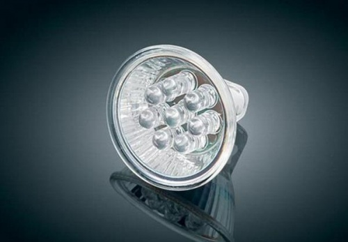 K�ryakyn Super Bright LED Reflector Bulbs