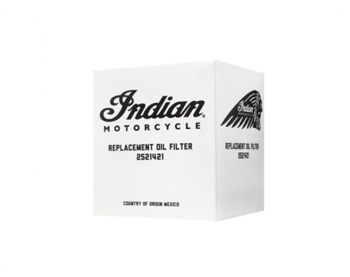 Indian Motorcycle Oil Filter