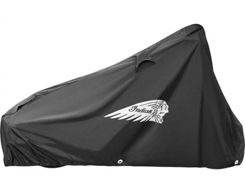 Indian Scout Dust Cover