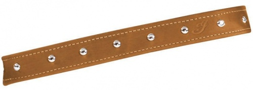 Indian Leather Floorboard Trim