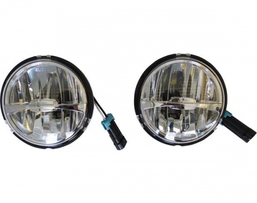 Indian Pathfinder LED Driving Lights