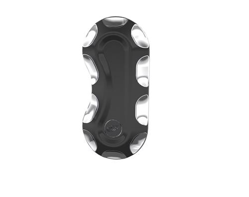 Indian Scout Billet Front Brake Caliper Cover