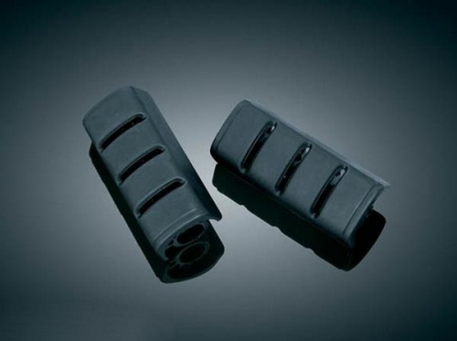 Küryakyn Trident ISO® Replacement Footpeg Rubbers