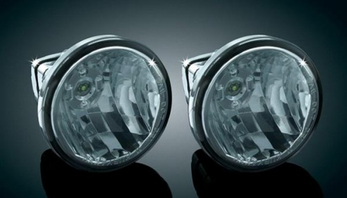 Küryakyn 3'' LED Upgrade Lamps
