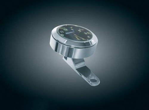 Marlin's Brake or Clutch Mount Clocks + Thermometers