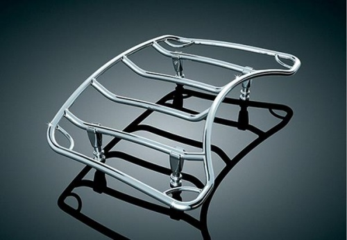 Victory Cross Country + Tour / Hard Ball Küryakyn Adjustable Trunk Luggage Rack