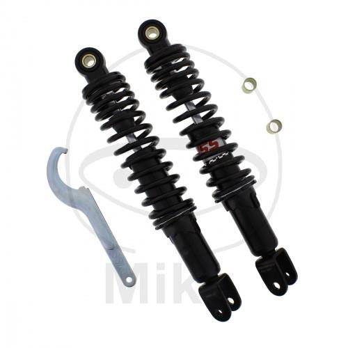 YSS Shock Absorber Adjustable Rear Twin Shock 300mm