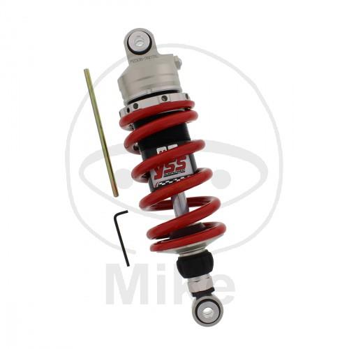YSS Shock Absorber Adjustable Rear Mono Shock 290-300mm