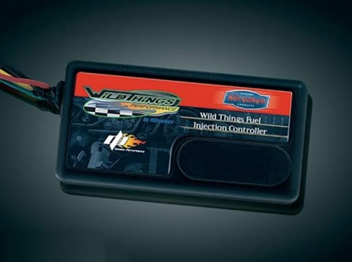 Wild Things™ Fuel Injector Controller