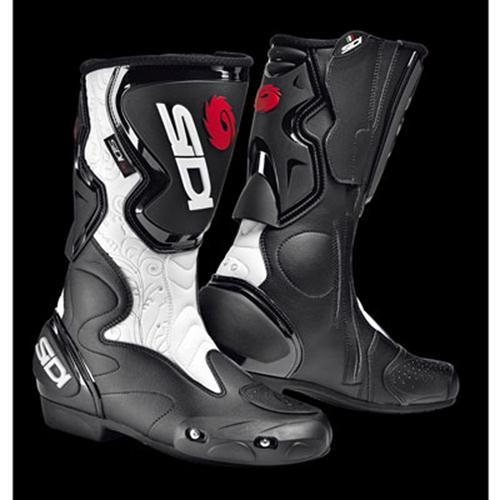 Sidi Fusion Lady Black/White