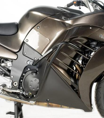 Adventure Bars, Kawasaki GTR1400 '10-