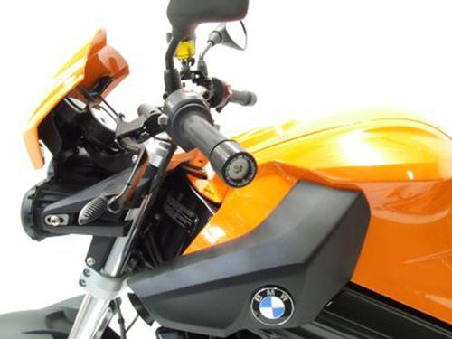 Bar End Sliders, BMW F800R '09-