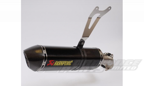 Honda CB1000 R 08-14 Akrapovic Hexagonal Exhaust