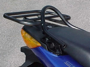 Honda CBF 500 / 600 / 1000 Rennrec Rear Rack / Carrier