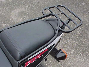 Honda CBR900 RR 00-01 Renntec Rear Rack / Carrier