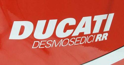 Aero Crash Protectors, Ducati Desmosedici 08 on