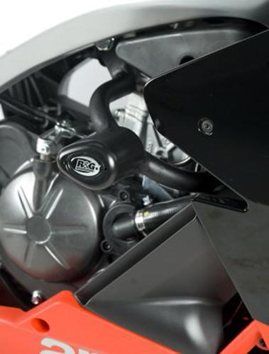 Aero Crash Protectors, Aprilia RS4 125