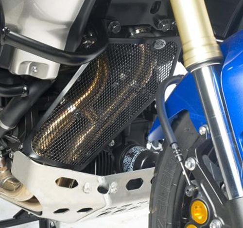 Downpipe Grille, Yamaha Super Tenere 1200