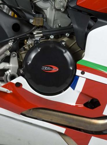 Ducati 1199/1299 Panigale, Clutch Cover, right side