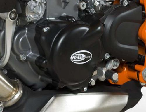 KTM 690 Duke '12 / 690 Duke R '13- / 690SM / 690SMC / 690 SMCR, 690 Enduro R, Engine Case Cover LHS