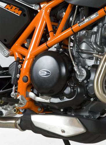 KTM 690 Duke '12 / 690 Duke R '13- / 690SM / 690SMC  Engine Case Cover RHS