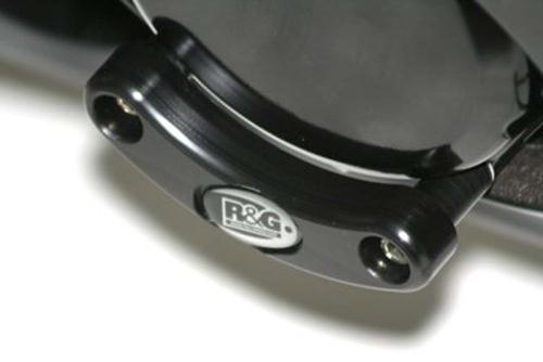 Engine Case Slider LHS Only - Suzuki B-King '08- / GSX1300R Hayabusa '08-