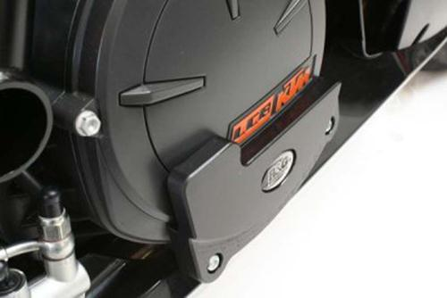 Engine Case Slider RHS, KTM RC8(R) '08-'11 / 1290 Super Duke