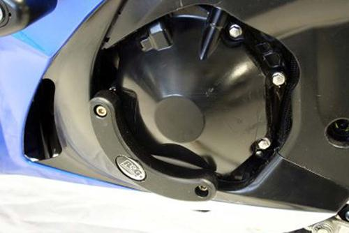 Engine Case Slider LHS, Suzuki GSXR1000 '09-