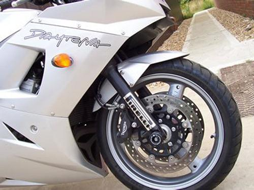 Fork protectors, Daytona 600/650 / TT 600, Speed Four